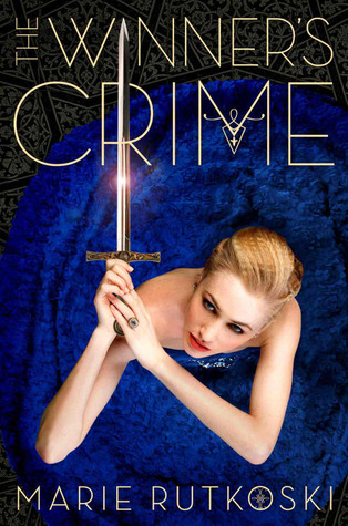 The Winner's Crime By Marie Rutkoksi