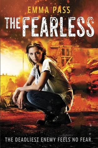Blog Tour: The Fearless
