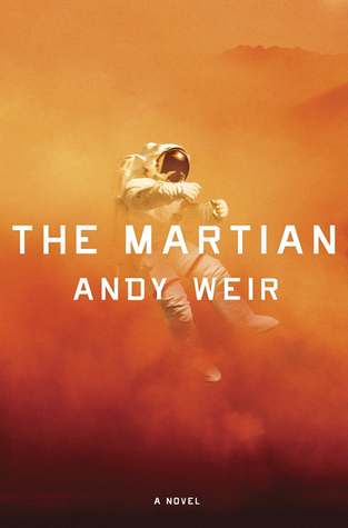 Ex Libris Audio: The Martian
