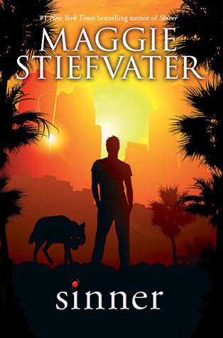 Ex Libris Audio: Sinner