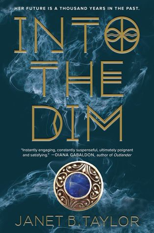 Blog Tour: Into The Dim