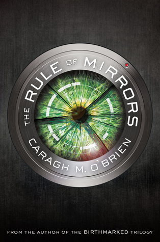 Blog Tour: The Rule Of Mirrors