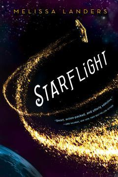 Blog Tour: Starflight