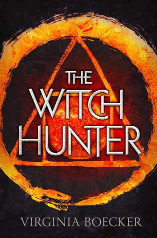 Ex Libris Audio: The Witch Hunter