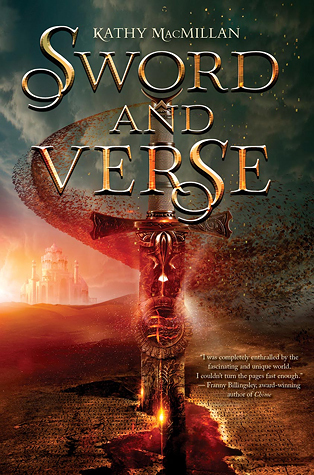 Ex Libris Audio: Sword and Verse