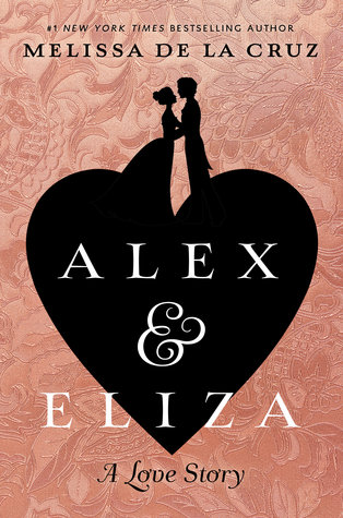 Blog Tour: Alex & Eliza