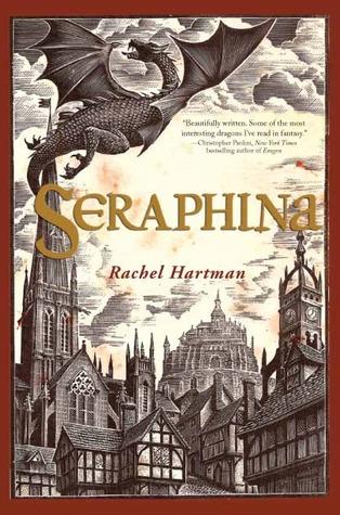 Ex Libris Audio: Seraphina