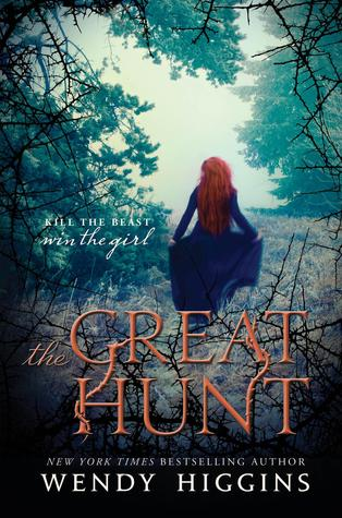 Ex Libris Audio: The Great Hunt
